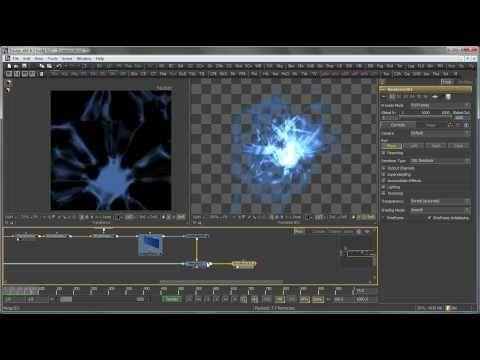 Fusion Advanced - Creating a Plasma Ball - YouTube