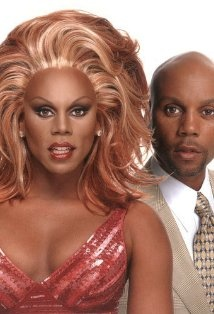 RuPaul.  Can I get an amen up in here?