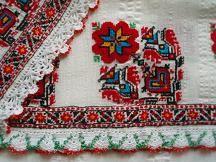 Bulgarian embroidery - Naro.bg