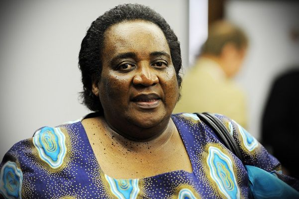 SA economy sheds another 48 000 jobs in 1st quarter of 2017. Report  Minister Oliphant meets with Chamber of Mines