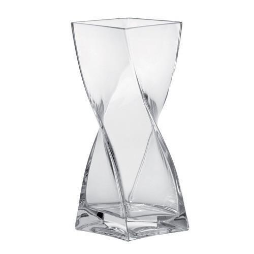 Leonardo Swirl Vase 20 cm Jetzt bestellen unter: https://moebel.ladendirekt.de/dekoration/vasen/tischvasen/?uid=6016c661-9c95-53c3-8a95-ce27a60fcebf&utm_source=pinterest&utm_medium=pin&utm_campaign=boards #tischvasen #vasen #dekoration