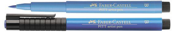 Faber-Castell Pitt Artist Brush Pen