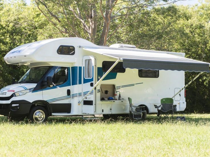 When's the last time you went out for lunch? No, I mean really went OUT for lunch? Make it happen with your Avida Esperance motorhome.