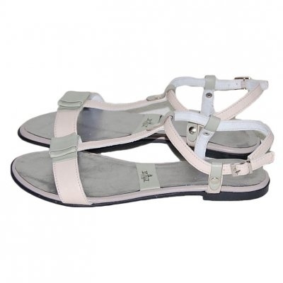 http://kalishoes.ro/  #shoes #sandals #mint #summer