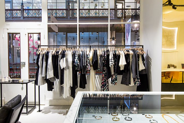 NOW OPEN: Sydney's The Strand Arcade   LIFEwithBIRD