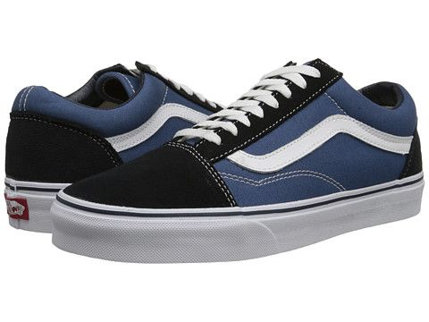 Vans Old Skool™ Core Classics. comes in 15 and 16. $55