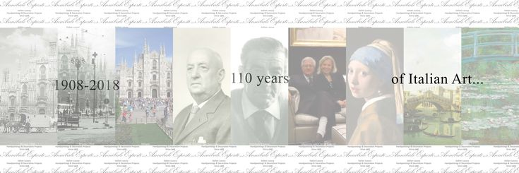Celebrating our 110th anniversary... and always moving forward!!!