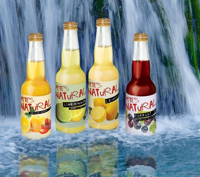 Enter to win: Four winners will each receive a 4 pack of Pete's Natural    http://www.dango.co.nz/pinterestRedirect.php?u=Ot7bkS6g3757