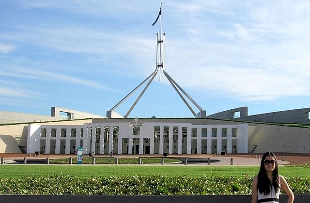 Itinerary 2 Days In Canberra Itinerary Capital City Canberra
