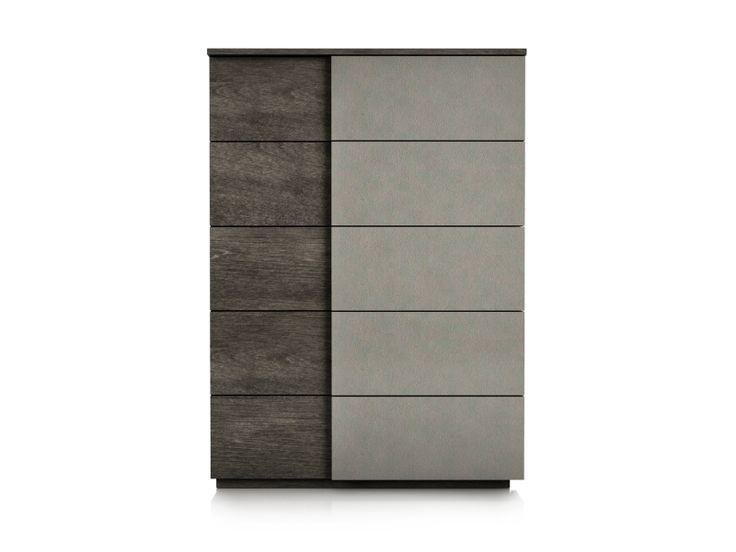 5 dresser chest