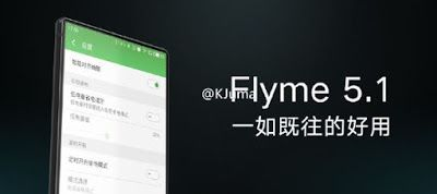 Meizu 7 Pro salah satu Ponsel Cerdas Pesaing Berat Xiaomi Mi Mix