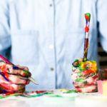 Kogel-mogel – czyli o mieszaniu kolorów