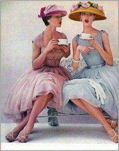 High Tea Ladies @Kara Morehouse Morehouse Morehouse Morehouse Beth Wheeler