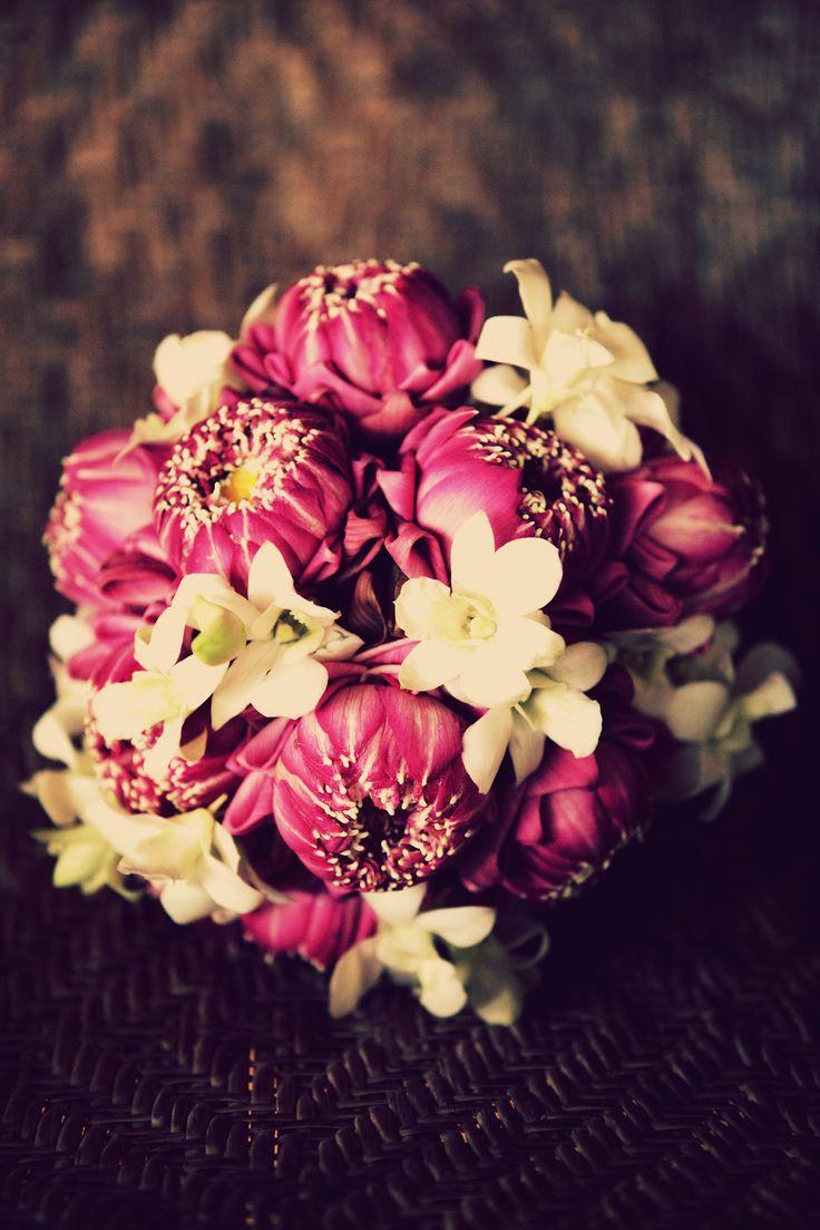 498 best the bouquet aubergine sangria merlot garnet cranberry colored lotus white dendrobium orchids wedding bouquet dhlflorist Image collections