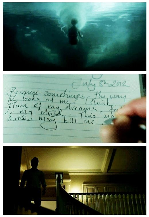 """Gone Girl"" by David Fincher (2014)"