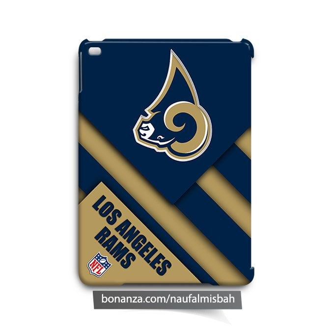 Los Angeles Chargers Cool iPad Air Mini 2 3 4 Case Cover