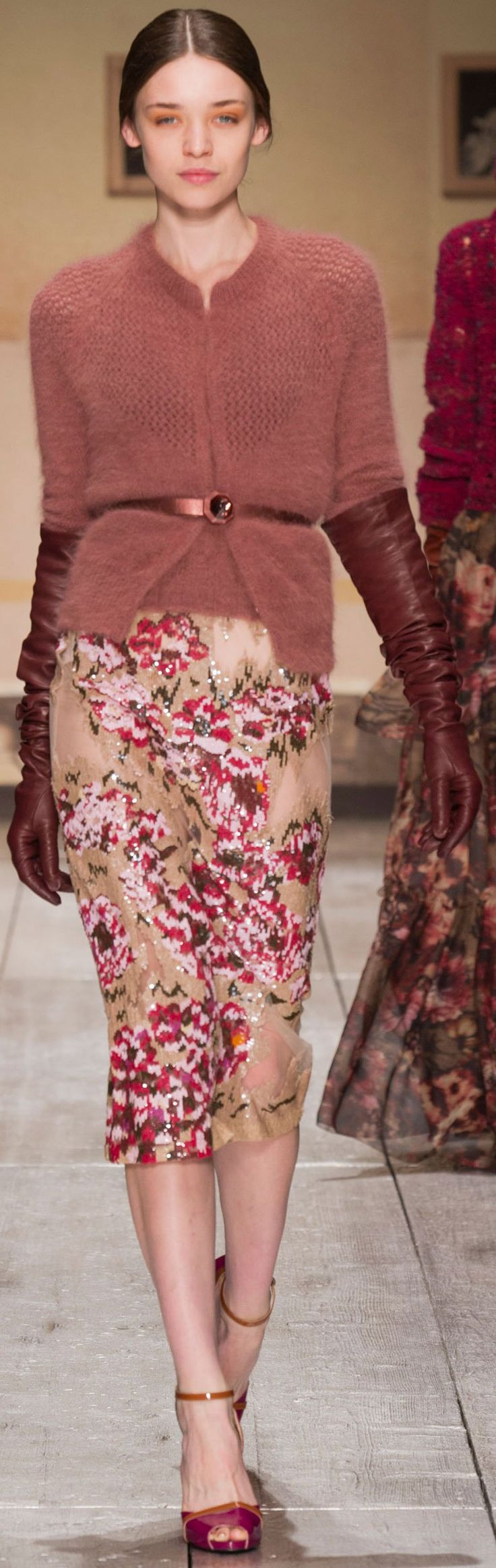 Laura Biagiotti Fall 2014 Ready-to-Wear Collection