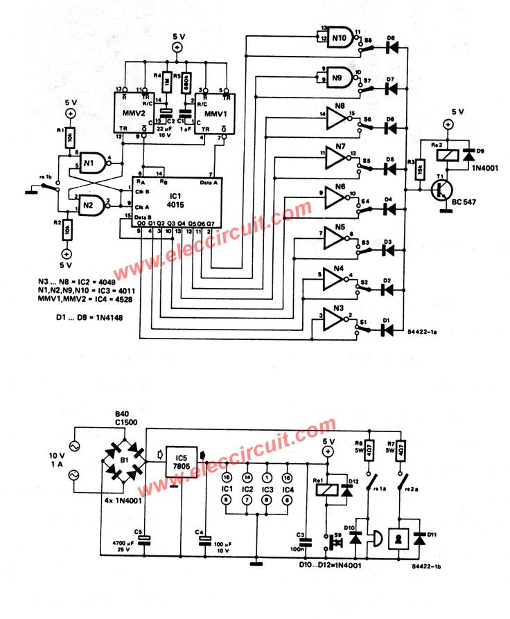 best 25  simple electronic circuits ideas on pinterest