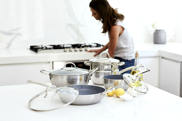 Ceramic cookware is far better for your home and your health than Teflon and other materials. Take a look at this post and find out why.