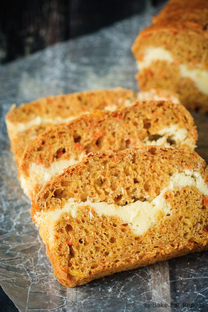 recipe: healthy carrot bread recipe [22]