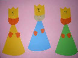 Výsledek obrázku pro tři králové omalovánka