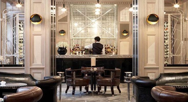 Artesian at The Langham Hotel, Londra