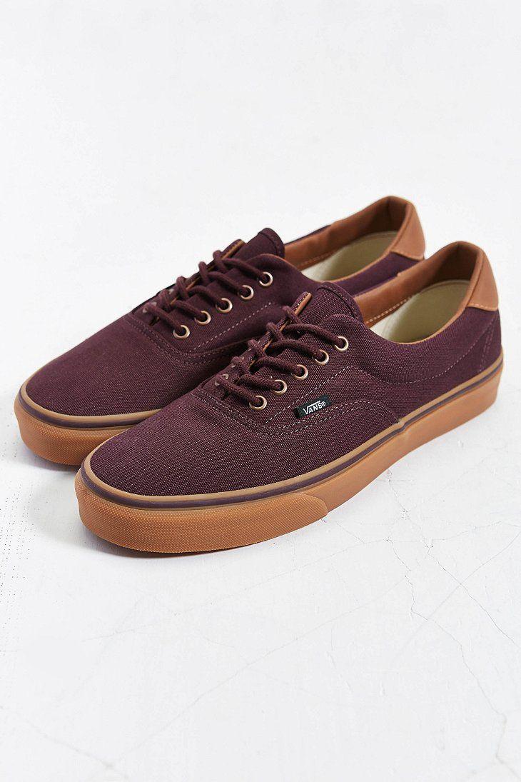 Vans California Era 59 Gum-Sole Men's Sneaker