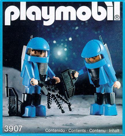 Playmobil 3907