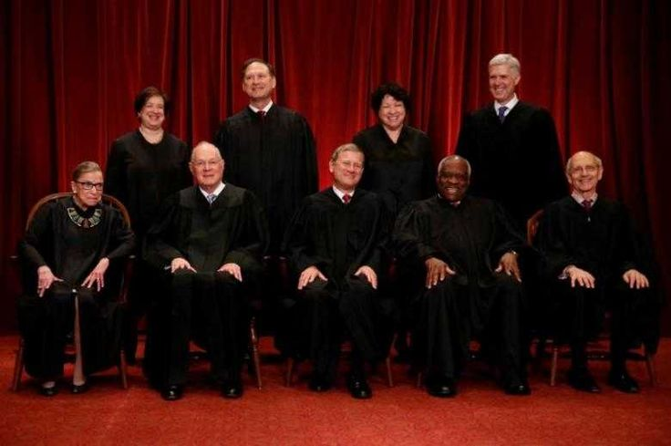 Supreme Court's recent unity faces looming test