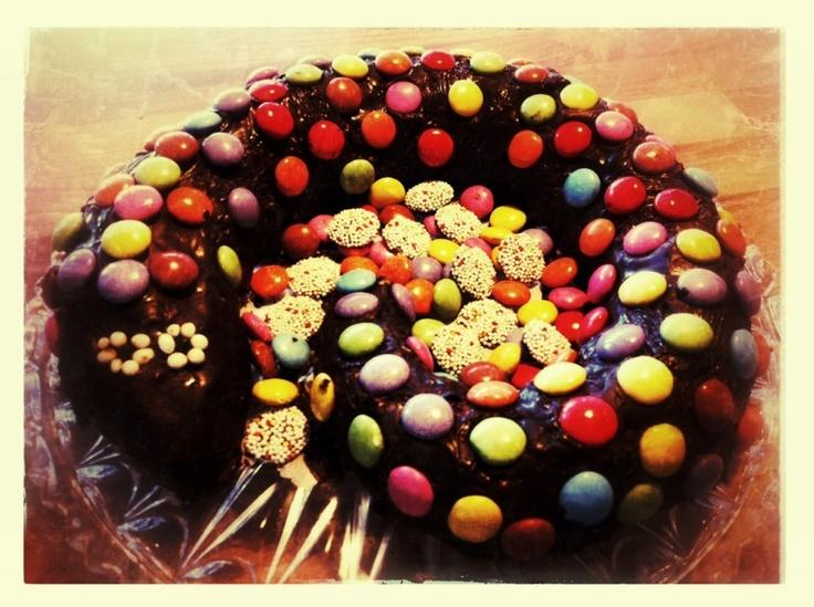 Heute geht's um Geburtstagskuchen – Backe Backe Kuchen, der Bäcker hat gerufen!