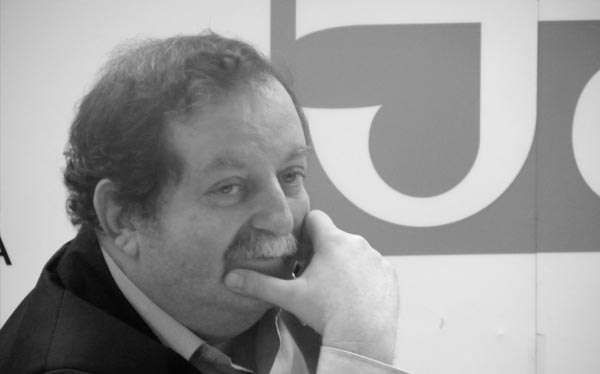 """Pepe Gordon participará en """"Skribalia"""", la primera escuela en su tipo para la formación literaria en línea - http://diariojudio.com/comunidad-judia-mexico/pepe-gordon-participara-en-skribalia-la-primera-escuela-en-su-tipo-para-la-formacion-literaria-en-linea/168681/"""