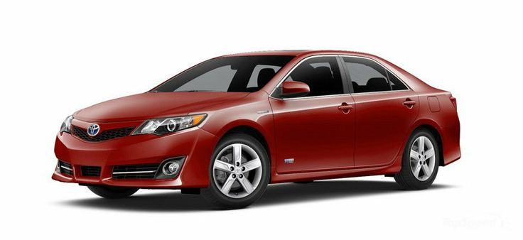 2014 Toyota Camry Hybrid SE Limited Edition - AUTOCARSBLITZ.COM. This is the same 40-plus-mpg Camry Hybrid you know and love, but it has been given an extra