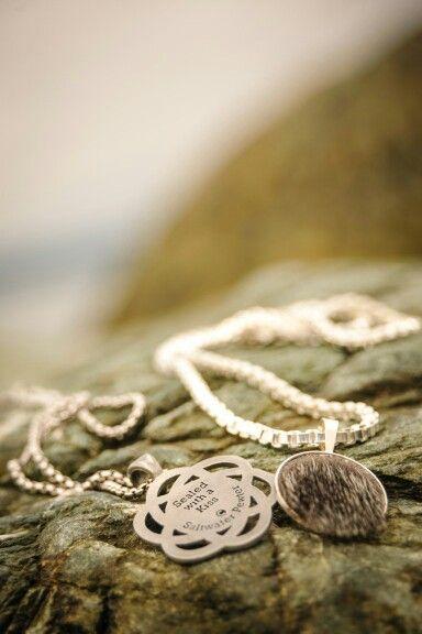 Unique Genuine Sealskin Jewelry