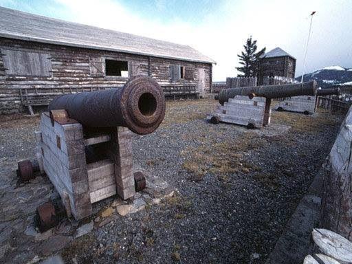 Fuerte Bulnes, Punta Arenas - Chile