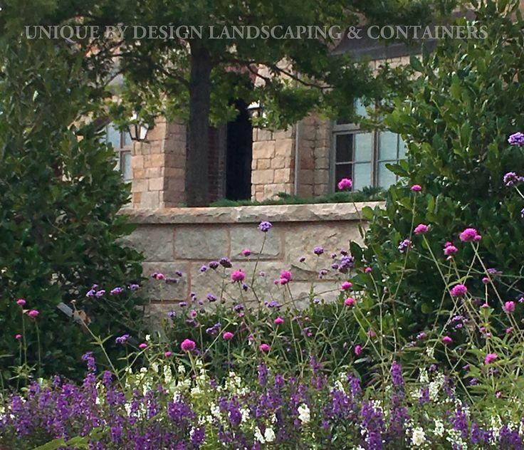 Landscape Design Plants