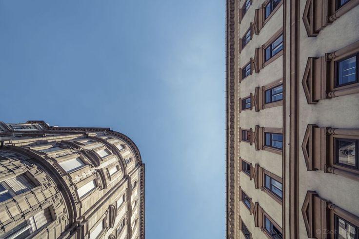 Hlinka Zsolt fotói nyitott folyosóként ábrázolják az eget – Air Corridor | WeLoveBudapest HU