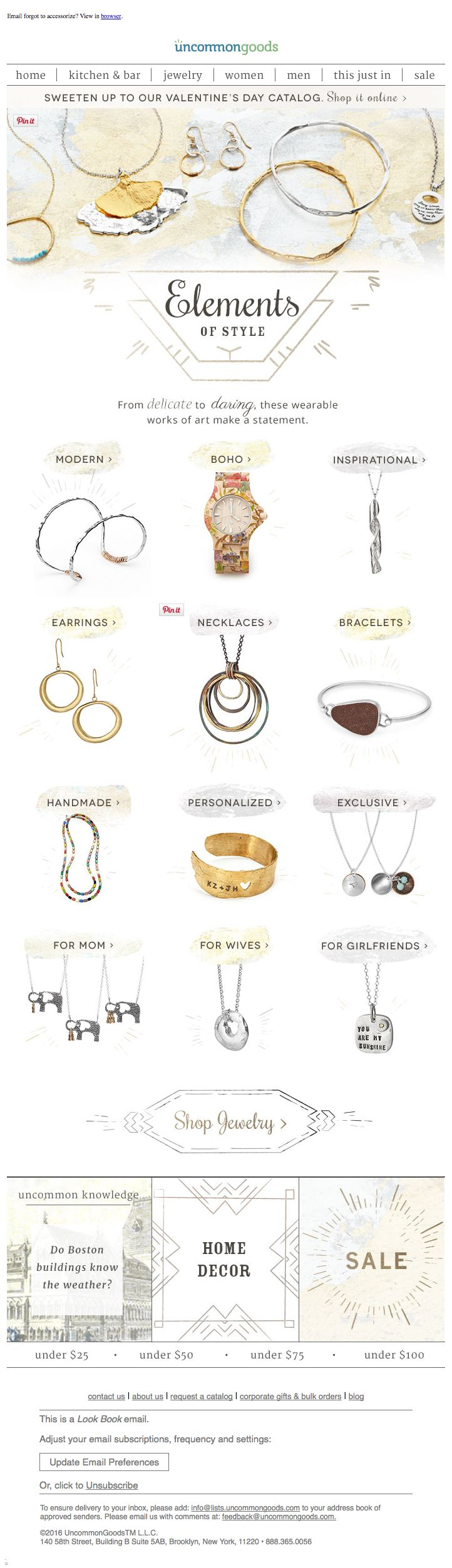 290 best Email - Holiday/Valentine's Day images on Pinterest ...