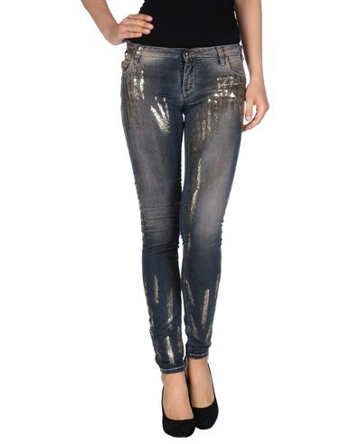 I found this great MET Denim pants for $154 on yoox.com. Click on the image above to get a code for Free Standard Shipping on your next order. #yoox