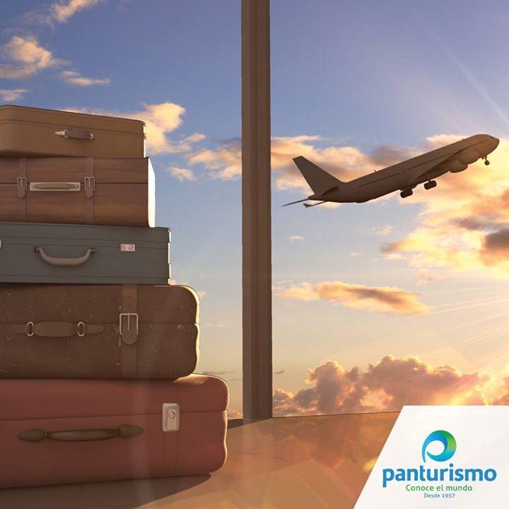 Averigua con la aerolínea el peso y dimensiones máximas para las maletas y equipaje de mano, cada aerolínea tiene sus propias restricciones.