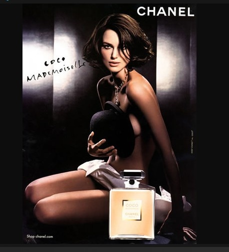 Classic Chanel. x