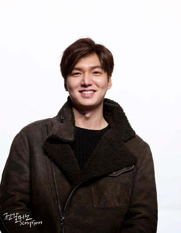 "Lee Min Ho - ""Gangnam Blues"" Stage Greeting in Bupyeong - 18.01.2015"
