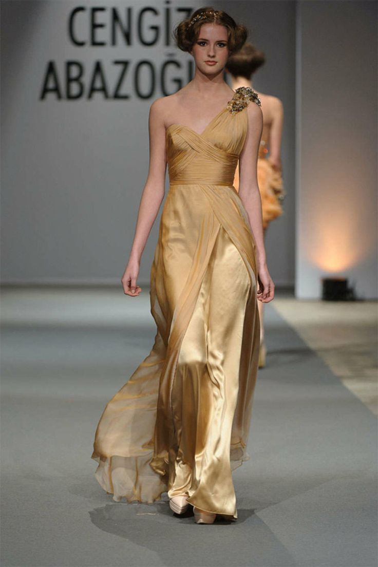 Turkish Fashion Designer Debuts Summer Collection at Paris Couture Week | Fashion News by JustLuxe