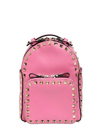 Valentino Pink Rockstud