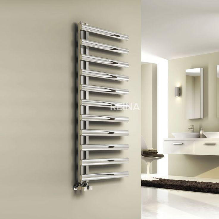 Reina Cavo Towel Radiator,Modern Towel Radiators