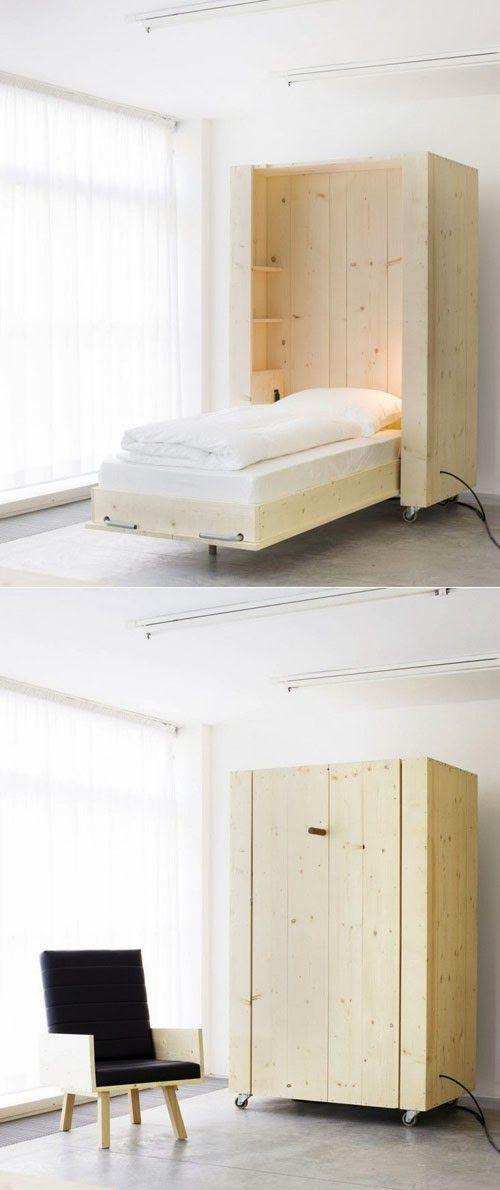 293 best diy furniture meubles images on pinterest for Diy plywood dresser