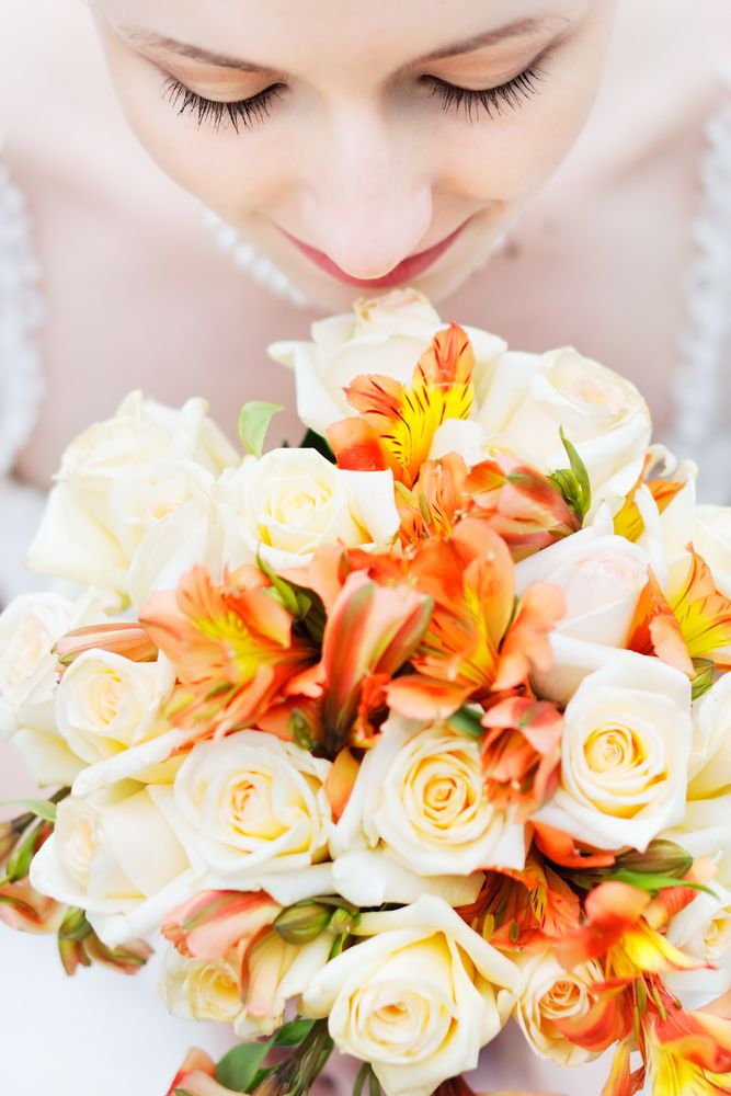Fall Wedding Colors – Flowers, Attire, Decor And More
