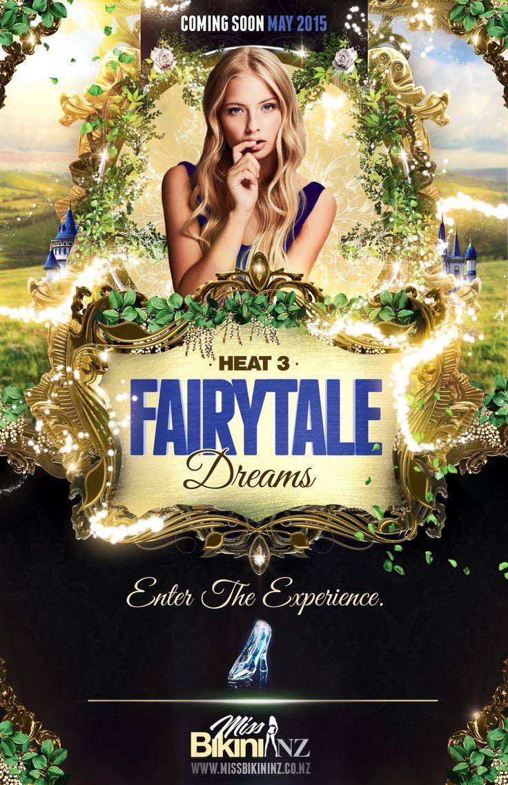 Fairy Tale Dreams - Heat 3