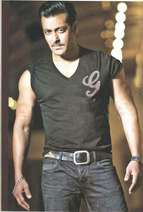 Wishing Salman Khan a very Happy Birthday