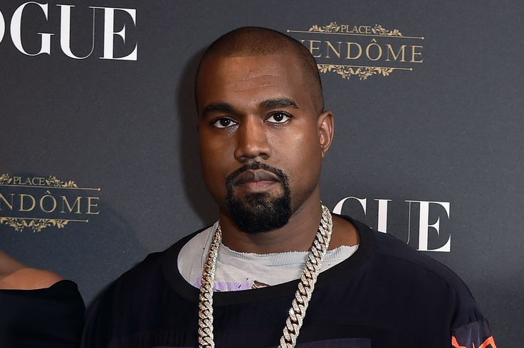 Kanye West Reveals His Album's Latest Name, Wishes to Be Left Alone Until Monday