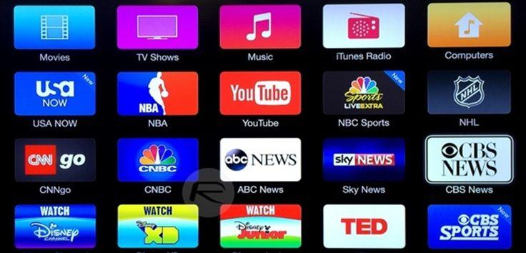 No se presentará la TV en streaming de Apple en la WWDC - http://www.actualidadiphone.com/no-habra-tv-streaming-wwdc/